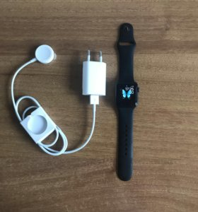 Часы Apple watch 2