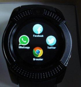 Умные часы Smart Watch Новые
