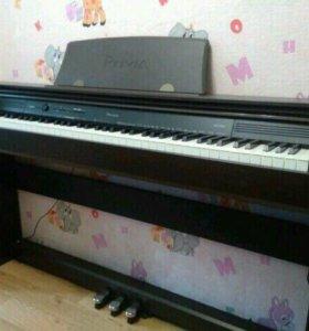 Цифровое пианино Casio Privia PX760