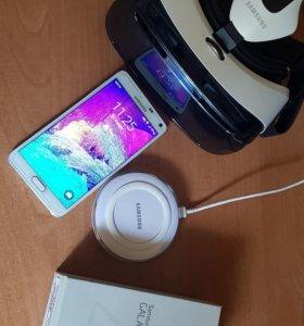 Samsung Galaxy Not 4 SM-N910C