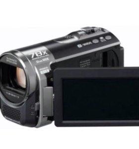 Видеокамера Panasonic SDR-S50