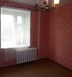 Квартира, 2 комнаты, 41.8 м²