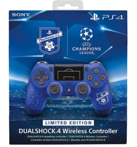 (Новое) геймпад DualShock 4 v2 для PS4