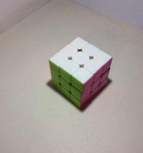 Кубик Рубика 3х3 MoYu Aulong v2 Профессиональный