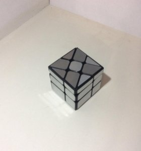 Кубик Рубика Wind Mirror Cube Sheng Shou