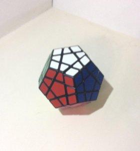 Кубик Рубика Megaminx Sheng Shou