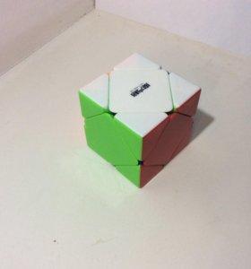 Кубик Рубика Skewb Mo Fang Ge Color Скоростной