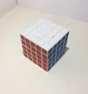 Кубики Рубика 5х5 и 4х4