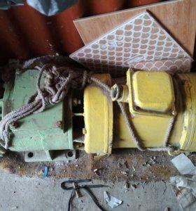 Карабельный электро насос НШ-25 на 380 В