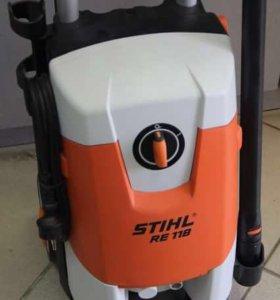 Мойка высокого давления Shtihl RE 118