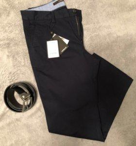 Новые брюки мужские cacharel