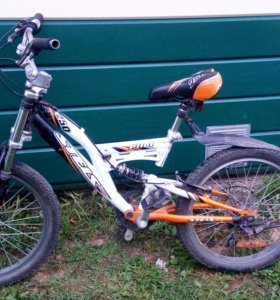 Детский велосипед STELS Pilot 250 20'