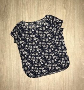 Женская футболка ZOLLA, р. L (48)