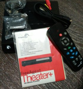 theater+hd media player