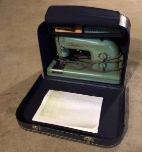 Швейная машинка Тула модель 1