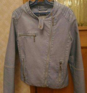 Куртка (Акула) рост 140