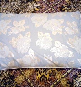 Лечебная подушка из гречневой лузги (2 шт.)