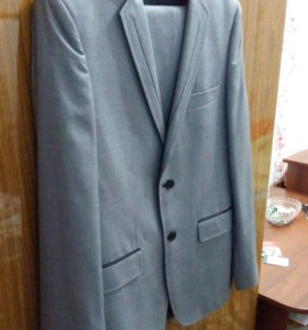 Мужской костюм 42 размера