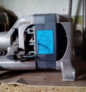 Мотор для стиралки