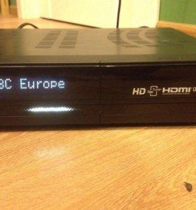 Cпутниковый ресивер Openbox S9 HD PVR