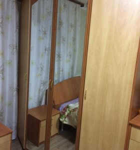Спальный гарнитур, производство Белоруссия.