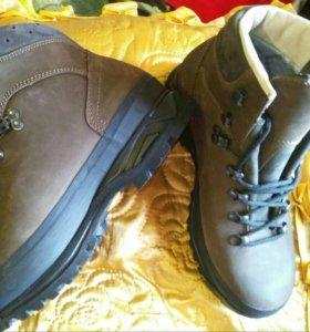Обувь горная