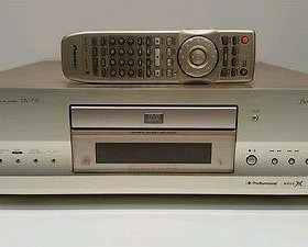 Pioneer DVD 737 золотая коллекция