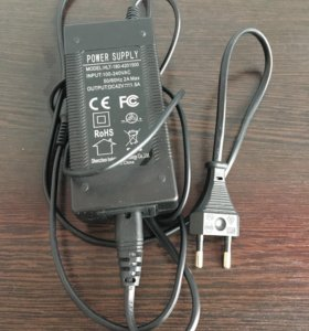 Зарядка для гироскутера