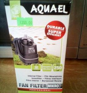 Фильтр для рыбок.
