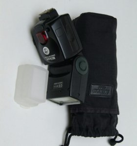 Nikon Speedlight SB-80DX