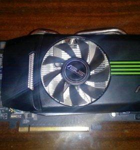 Видеокарта Nvidia Geforce gts450 1Gb