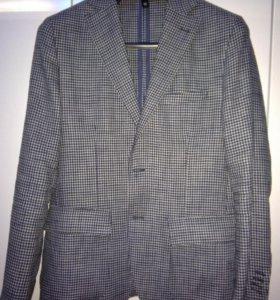Пиджак Massimo Dutti (блэйзер)