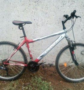 Велосипед Larsen Track XS