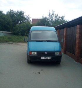 ГАЗ 2705