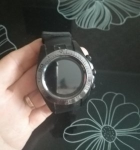 Смарт часы W007