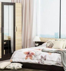 Спальный гарнитур из 5 предметов