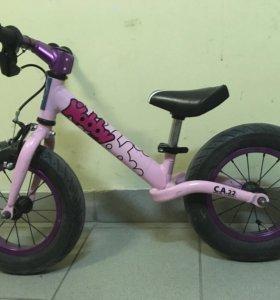Беговел, hobby bike б/у