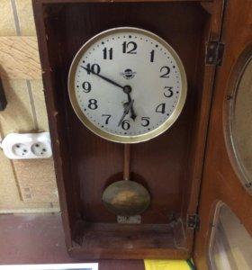 часы «орловский часовой завод»