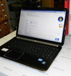 Игровой ноутбук нр