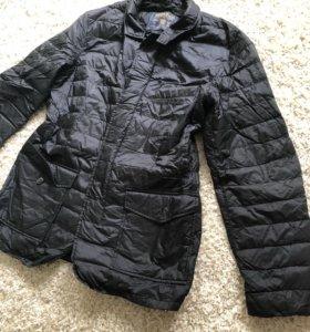Мужская куртка WOOLRICH