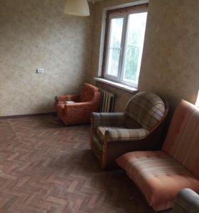 Квартира, 4 комнаты, 59.5 м²