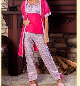 Пижамы 3-ка