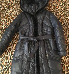 Пальто-куртка демисезон, р. 50-52