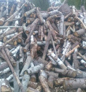 Продаются дрова, длина 1 метр, любое количество