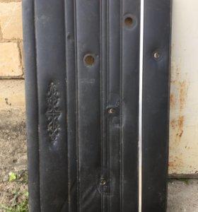 Накладка на дверь классики