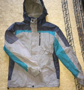 Куртка осень-весна,46-48