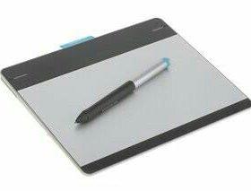 Графический планшет Intus Pro CTX