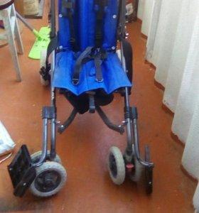 Прогулочная коляска для детей инвалидов ottobock