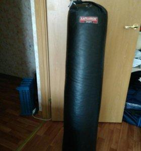 Боксерский мешок Харламов Спорт