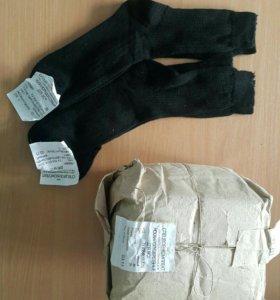 Носки полушерстяные